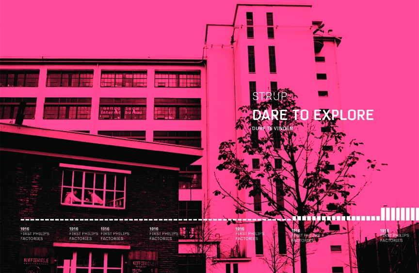 CityGuide Eindhoven 2014