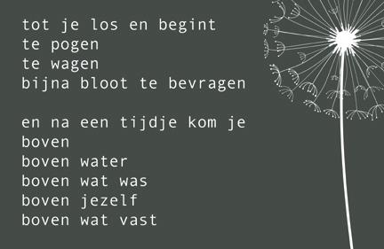 gedichten in opdracht